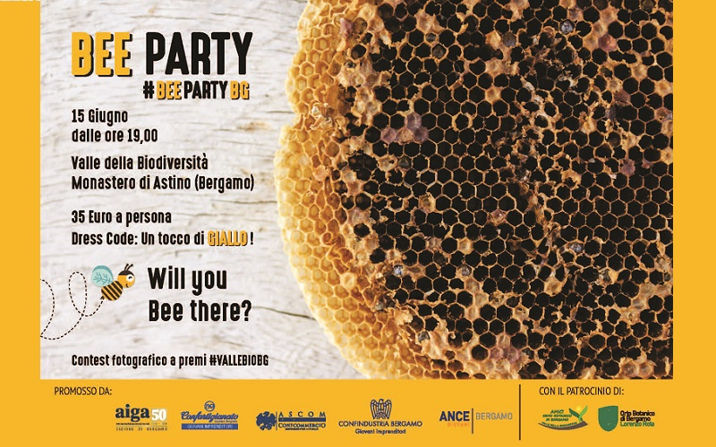beeparty